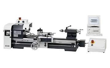 Wabeco CC-D6000E High Speed Lathe